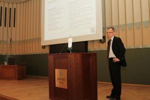02 Vuoden 2012 seminaarin osallistujakyselyn yhteenveto