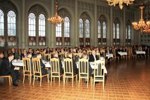 18 Kokous hyvaksyi budjetin ja toimintasuunnitelman vuodelle 2013