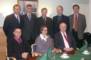 Hallitus 2003